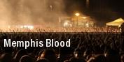 Memphis Blood tickets