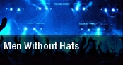 Men Without Hats Foxborough tickets