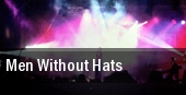 Men Without Hats Shank Hall tickets