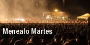 Menealo Martes Orlando tickets