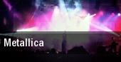 Metallica Key Arena tickets