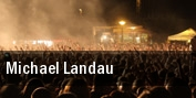 Michael Landau Raleigh tickets
