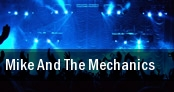 Mike And The Mechanics tickets
