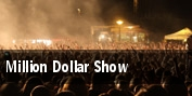 Million Dollar Show Ryman Auditorium tickets