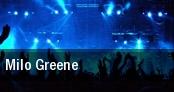 Milo Greene Lincoln Hall tickets