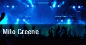 Milo Greene tickets