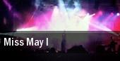 Miss May I Minneapolis tickets