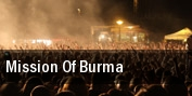 Mission Of Burma Boston tickets
