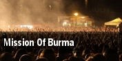 Mission Of Burma Double Door tickets