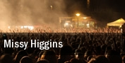 Missy Higgins Commodore Ballroom tickets