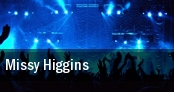 Missy Higgins Phoenix tickets
