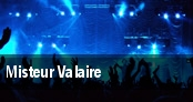 Misteur Valaire tickets