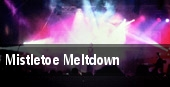 Mistletoe Meltdown tickets