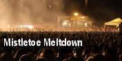 Mistletoe Meltdown SECU Arena at Towson University tickets