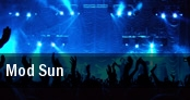 Mod Sun tickets