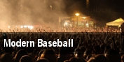 Modern Baseball New York tickets
