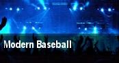 Modern Baseball The Fillmore Silver Spring tickets