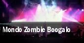 Mondo Zombie Boogalo tickets