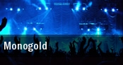 Monogold New York tickets