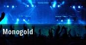 Monogold New York tickets