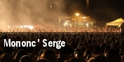 Mononc' Serge tickets