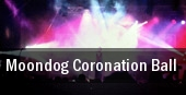 Moondog Coronation Ball tickets