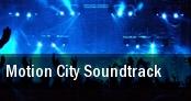 Motion City Soundtrack Newport Music Hall tickets
