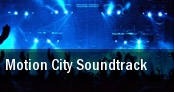 Motion City Soundtrack Paradise Rock Club tickets