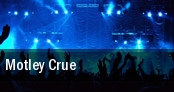 Motley Crue MTS Centre tickets