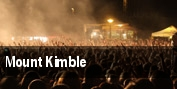 Mount Kimble tickets