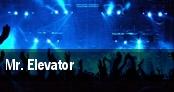 Mr. Elevator tickets
