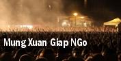 Mung Xuan Giap NGo tickets