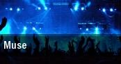 Muse Torino tickets
