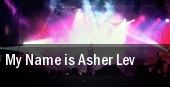 My Name Is Asher Lev Round House Theatre tickets