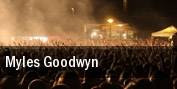 Myles Goodwyn Commodore Ballroom tickets