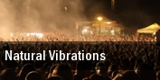 Natural Vibrations Jannus Live tickets