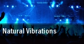 Natural Vibrations Showbox SoDo tickets