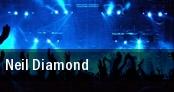 Neil Diamond MGM Grand Garden Arena tickets