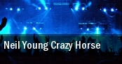 Neil Young & Crazy Horse Tulsa Convention Center tickets