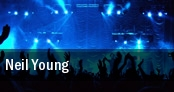 Neil Young Madison Square Garden tickets