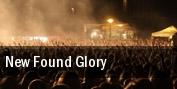 New Found Glory Detroit tickets