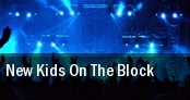 New Kids on the Block Mohegan Sun Arena tickets