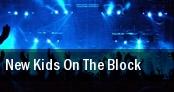 New Kids on the Block Verizon Wireless Arena tickets
