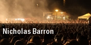 Nicholas Barron Evanston Space tickets