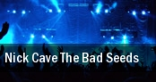 Nick Cave & The Bad Seeds Los Angeles tickets