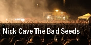 Nick Cave & The Bad Seeds New York tickets