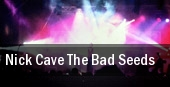 Nick Cave & The Bad Seeds Ogden Theatre tickets