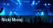 Nicki Minaj Alcatraz Live tickets