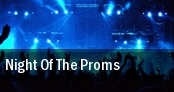 Night Of The Proms tickets