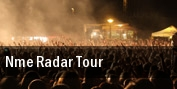 NME Radar Tour Koko tickets